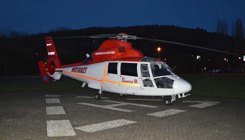Johanniter Luftrettung in Bad Ems  Dsc_0024