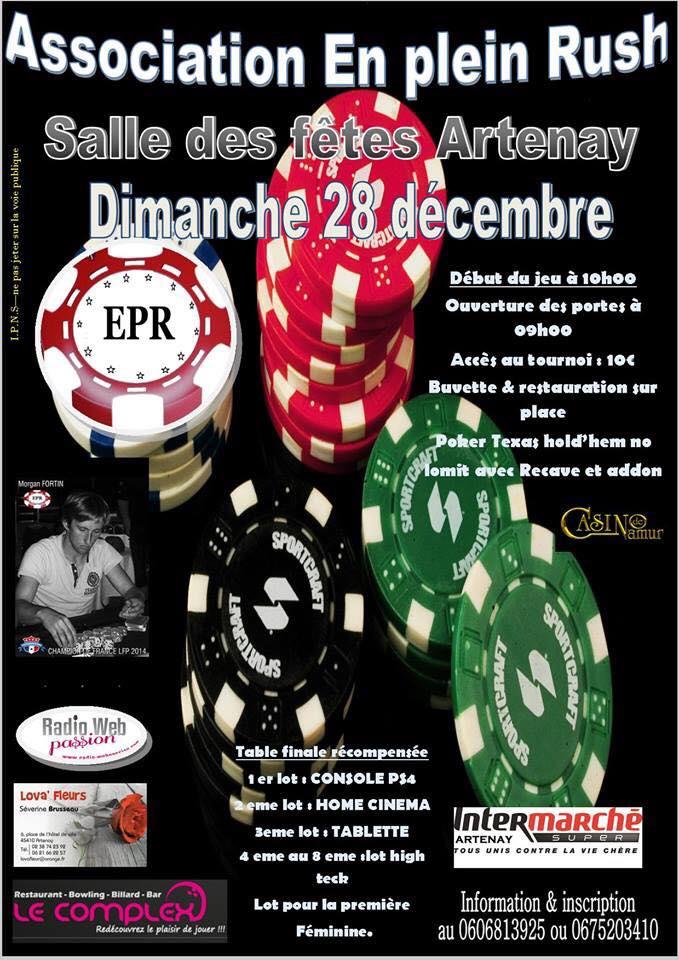 28/12 à Artenay (45410) Epr10