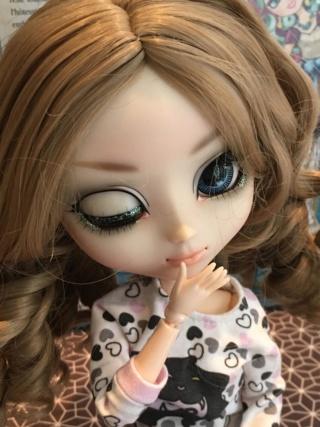 [Vends]Pullips Vanessa, Papin, Favorite, MH et EAH 75251010