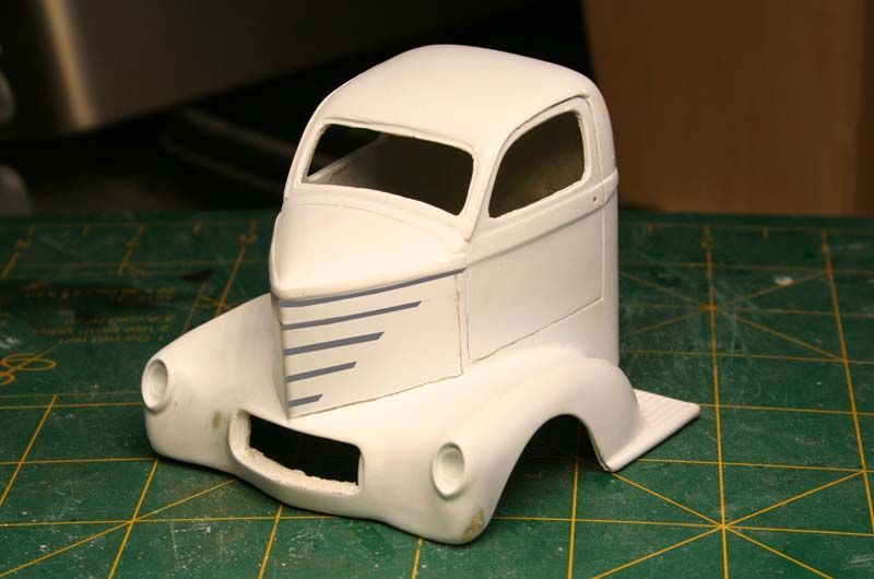 "Willys COE 'ice delivery"" custom : TERMINE !!!!! - Page 2 0110"