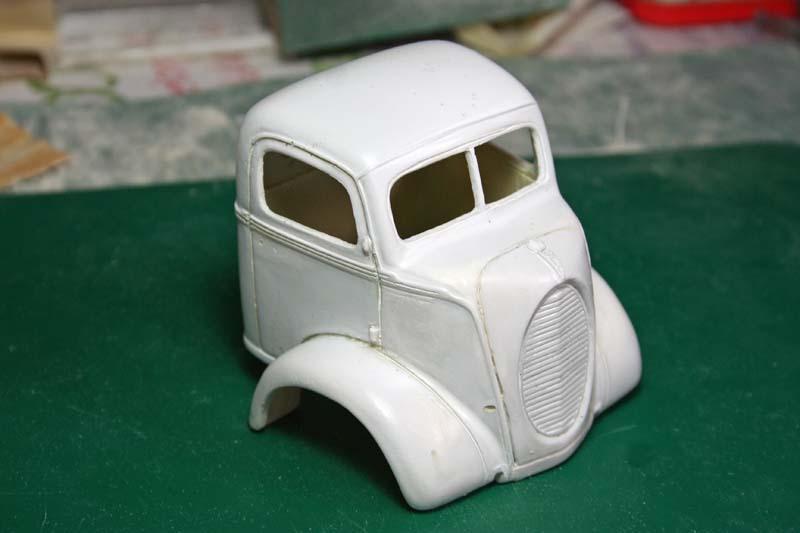 FORD 1938 COE hauler de DENNY OLSON : terminé Img_7810
