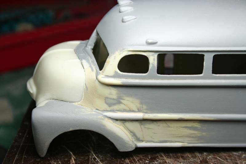 "CHEVY 1954 COE ""bus"" (WIP : nouvelle suite du 28/03/2015) - Page 2 Img_8410"