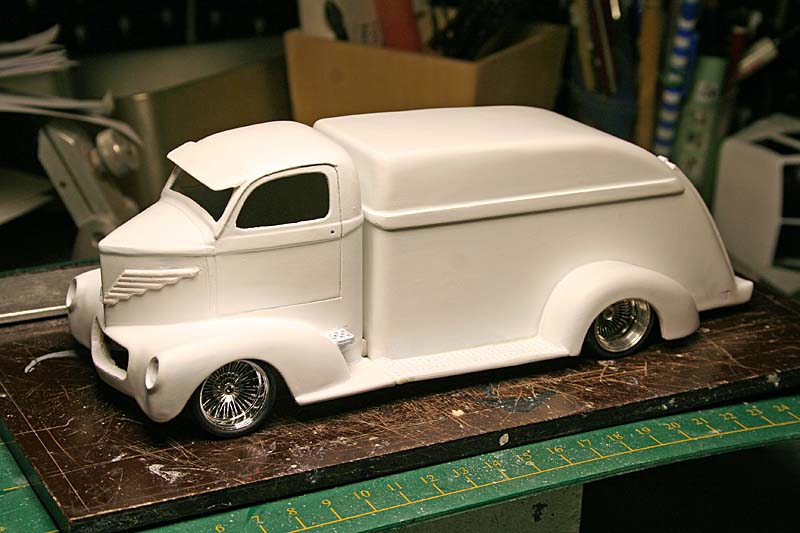 "Willys COE 'ice delivery"" custom : TERMINE !!!!! - Page 2 Img_8717"