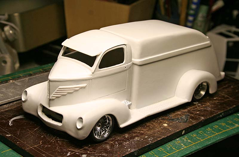 "Willys COE 'ice delivery"" custom : TERMINE !!!!! - Page 2 Img_8718"