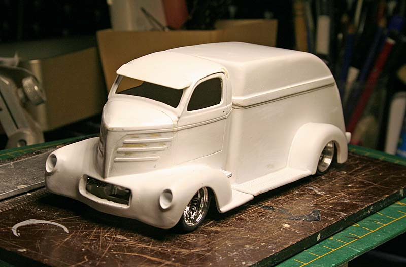 "Willys COE 'ice delivery"" custom : TERMINE !!!!! - Page 3 Img_8810"