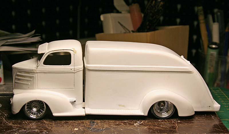 "Willys COE 'ice delivery"" custom : TERMINE !!!!! - Page 3 Img_8812"