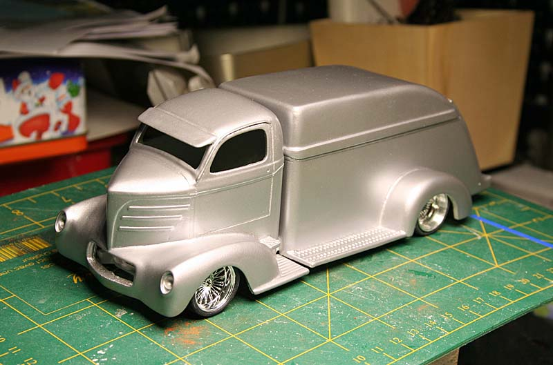 "Willys COE 'ice delivery"" custom : TERMINE !!!!! - Page 3 Img_8813"
