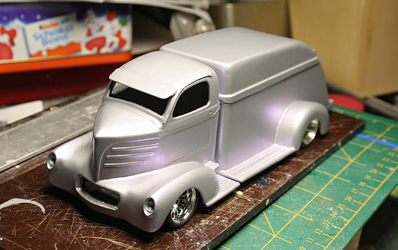 "Willys COE 'ice delivery"" custom : TERMINE !!!!! - Page 3 Img_8815"