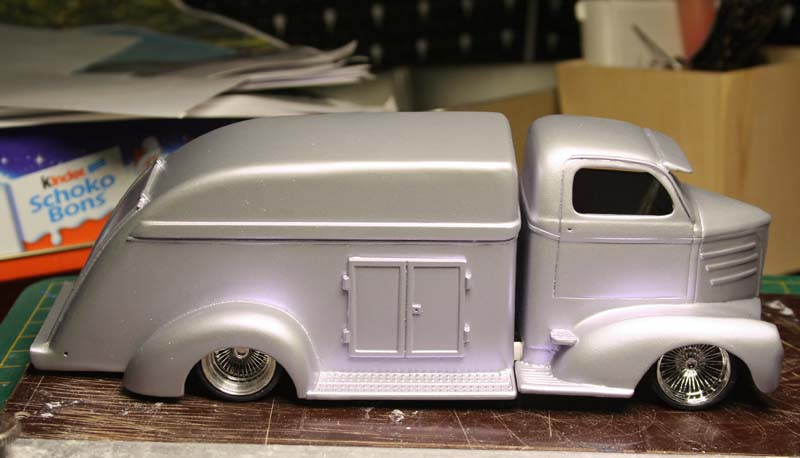 "Willys COE 'ice delivery"" custom : TERMINE !!!!! - Page 3 Img_8817"