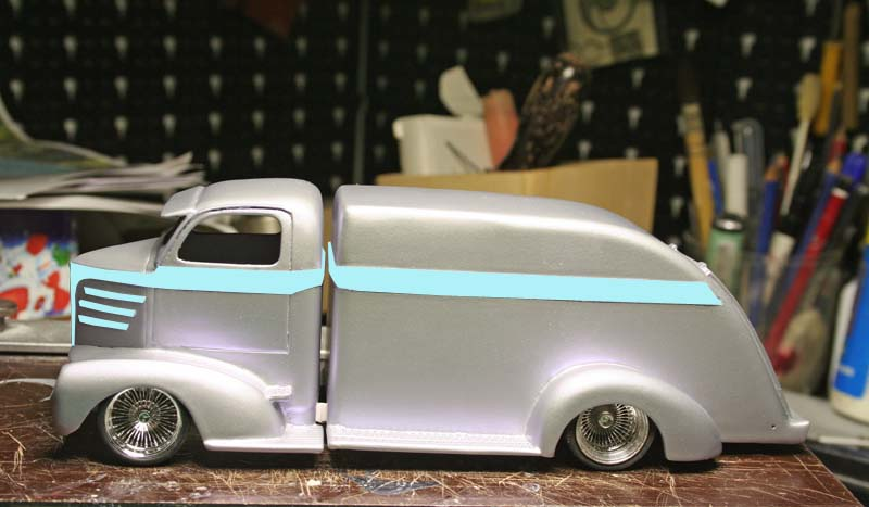 "Willys COE 'ice delivery"" custom : TERMINE !!!!! - Page 3 Img_8818"