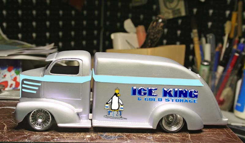 "Willys COE 'ice delivery"" custom : TERMINE !!!!! - Page 3 Img_8819"