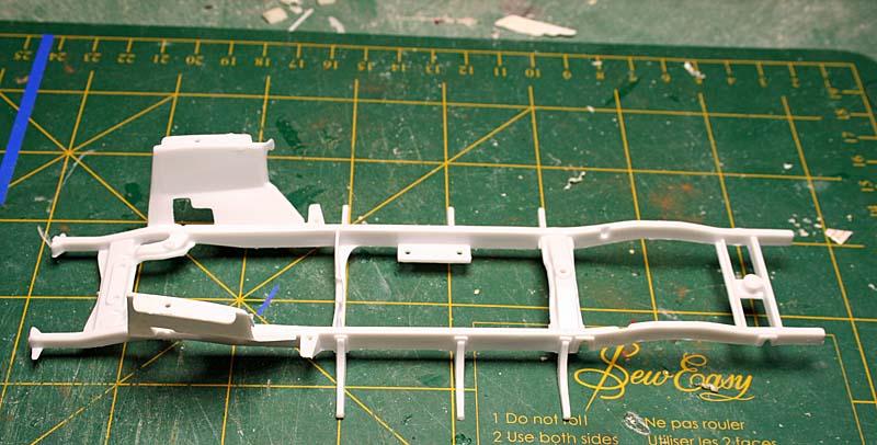 FORD 1951 COE dépanneuse custom : Terminé !!!!! Img_8851