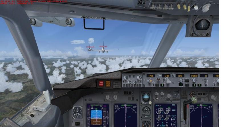 rapport du vol en formation en  737 de LEMD -----LFBG Sans_t10