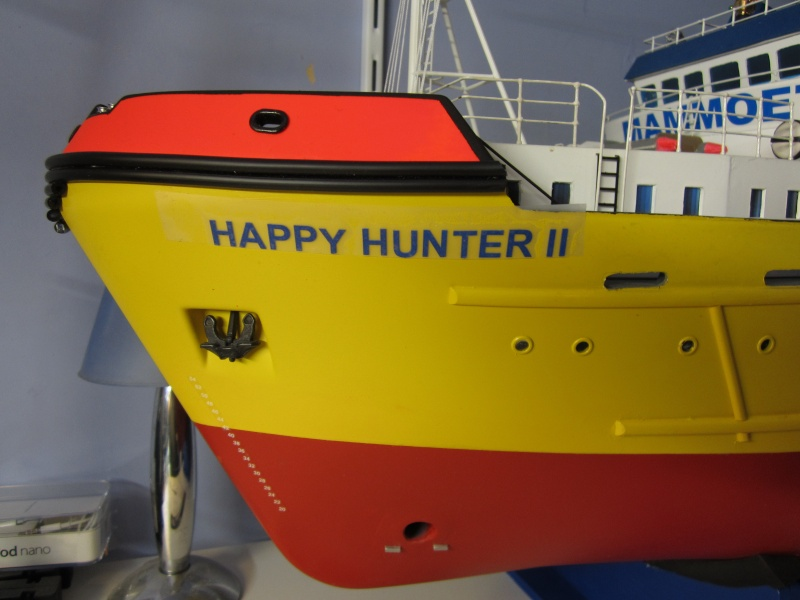 Happy Hunter II 1/50 par OVL - Page 2 Img_1320