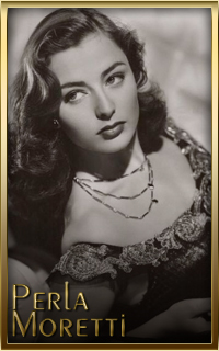 Perla Moretti