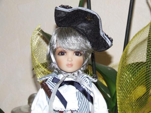 Lia et Jamie: mes poupées Ruby Red Galleria Dscf9111