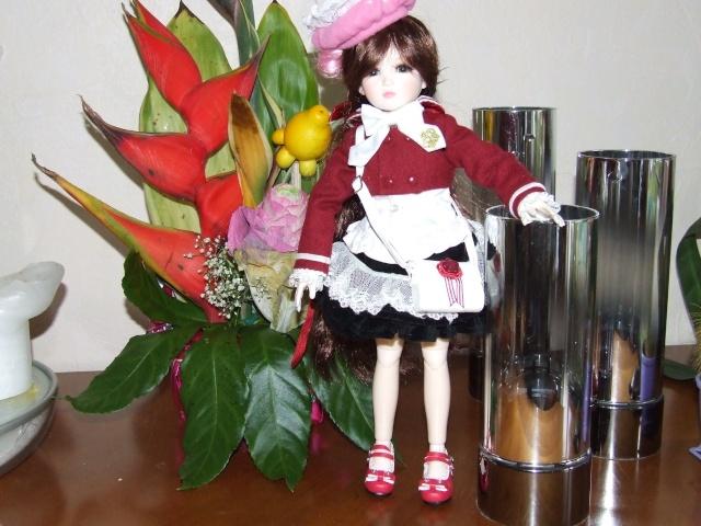 Lia et Jamie: mes poupées Ruby Red Galleria Dscf9112