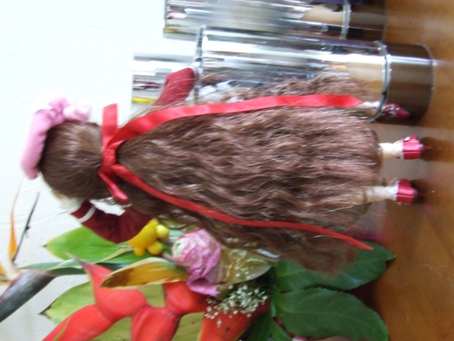 Lia et Jamie: mes poupées Ruby Red Galleria Dscf9113