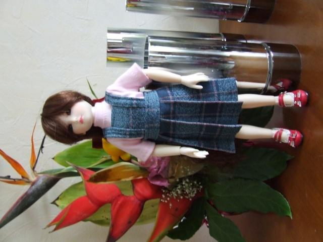 Lia et Jamie: mes poupées Ruby Red Galleria Dscf9115