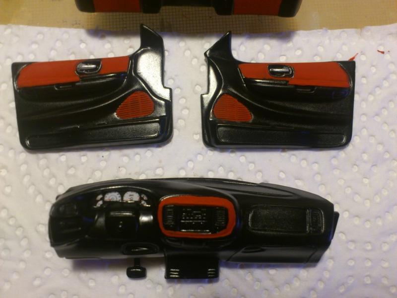 Ford F150 SVT Lightning  Dsc_2216