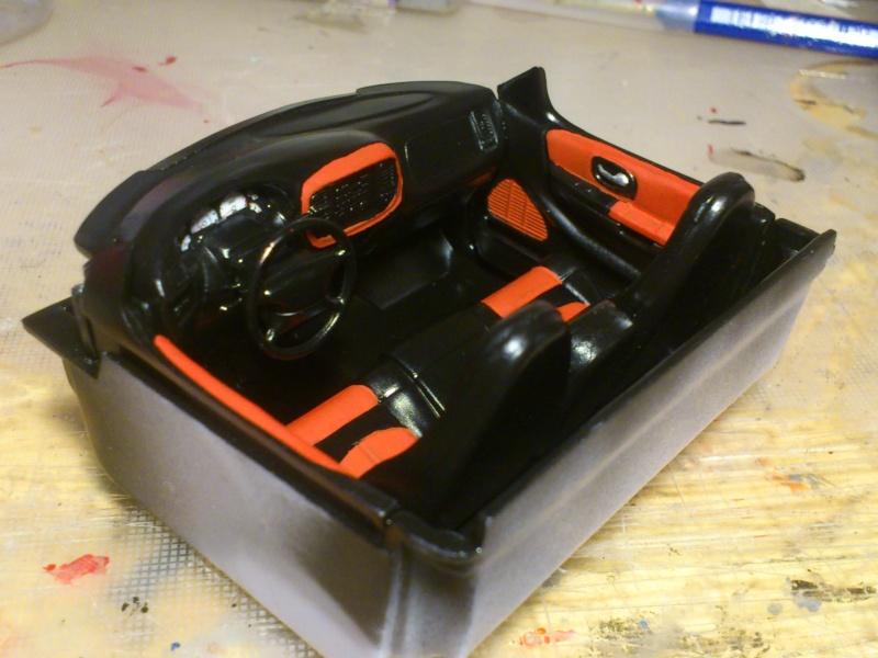 Ford F150 SVT Lightning  Dsc_2312