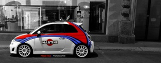 FIAT 500 RALLY GAME 69732310