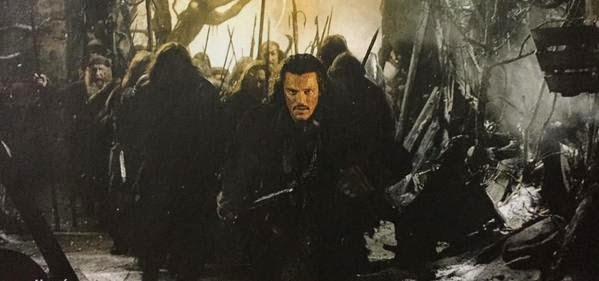 Le Seigneur des Anneaux / The Hobbit #3 New_2510