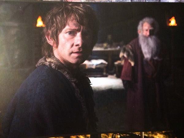 Le Seigneur des Anneaux / The Hobbit #3 New_2511