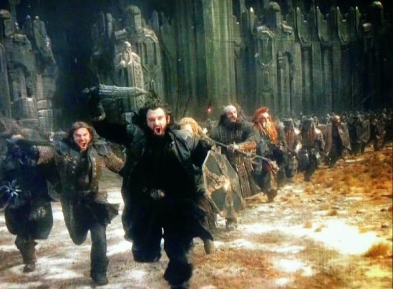 Le Seigneur des Anneaux / The Hobbit #3 New_2512