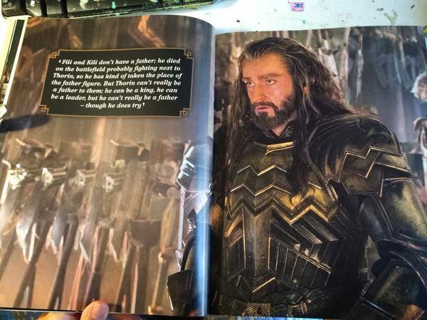 Le Seigneur des Anneaux / The Hobbit #3 New_2515