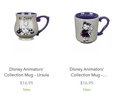 Disney Animator's Collection (depuis 2011) - Page 3 410