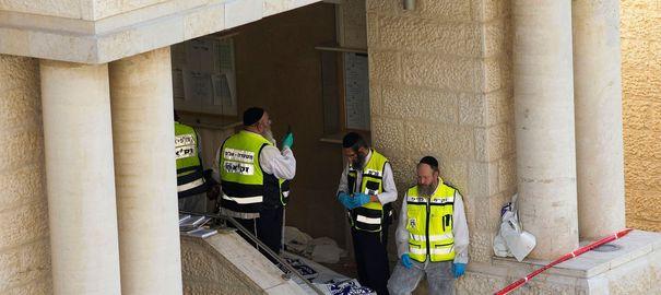 @VendrediEtMoi #VendrediEtMoi #CommunityManager : #Attaque d'une #synagogue à #Jérusalem Member10