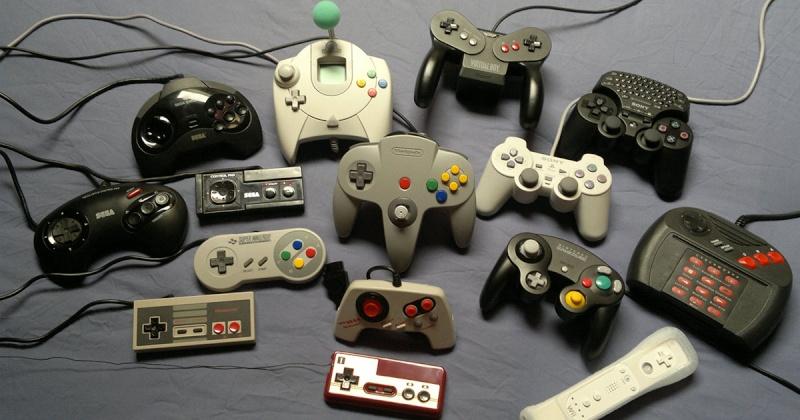 @VendrediEtMoi #VendrediEtMoi #CommunityManager : Les #jeux #vidéo sont #bénéfique s pour votre #cerveau Une-je11