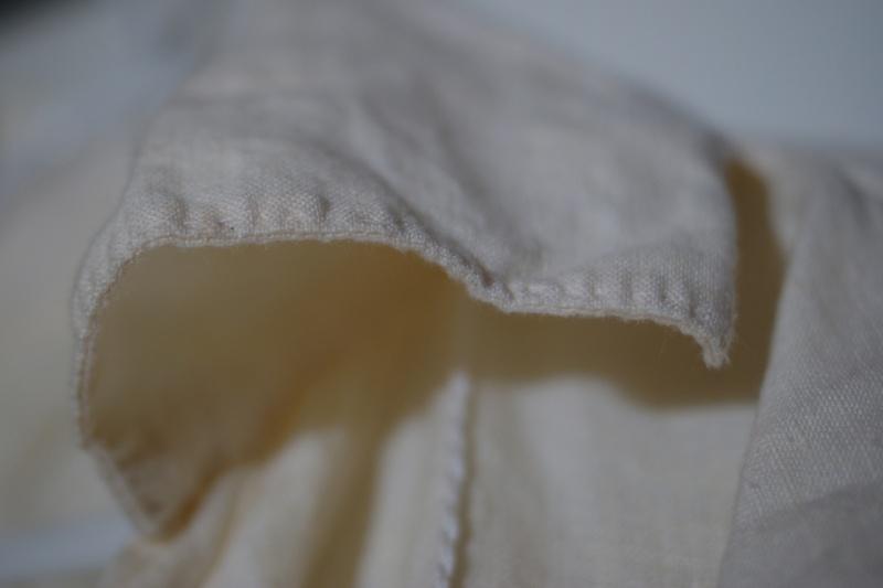 Shirt Fabric/Tassel Suggestions? Collar10