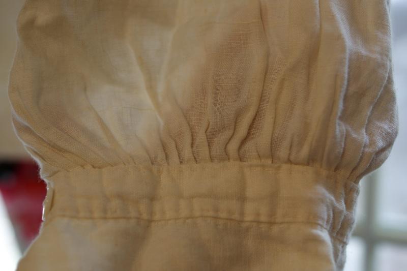 Shirt Fabric/Tassel Suggestions? Pleats10