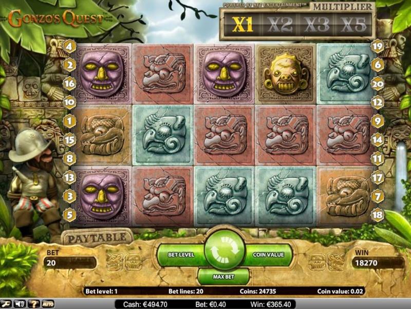 Winning Screenshots 211