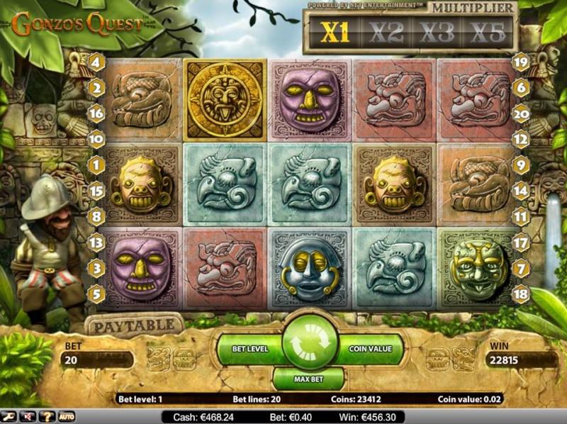 Winning Screenshots 310