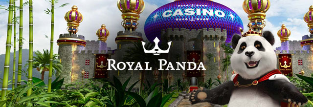 Royal Panda free spins