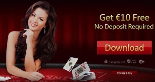 Vegas Red Casino Vr10