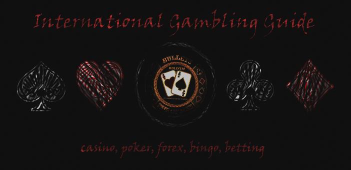 Online Gambling Guide Xogzsj10