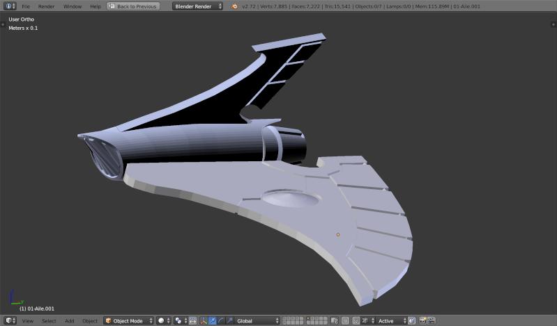 Projets 3D pour impression Chasse11
