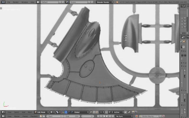 Projets 3D pour impression Chasse13