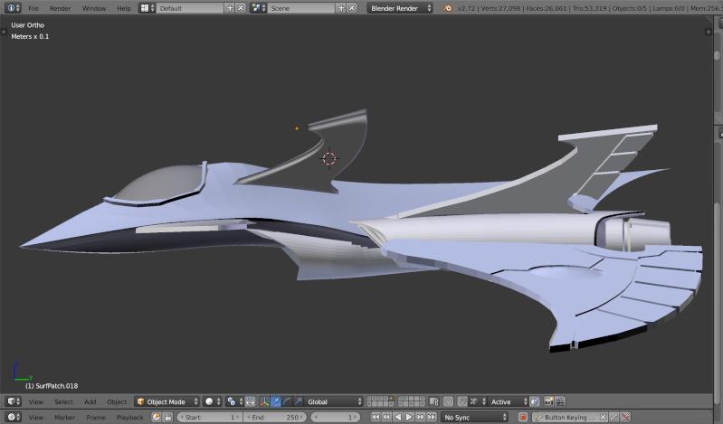 Projets 3D pour impression Chasse15