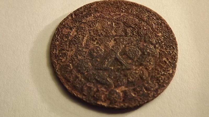 Dix réaux portugais 1739 Dscf2823
