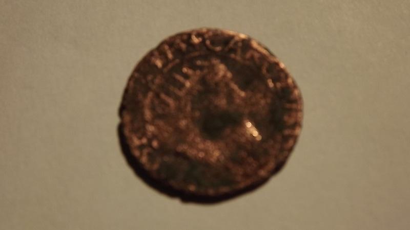 Courte 1547 pour Charles Quint, Duché de Brabant, Pays-Bas Espagnols Dscf3010