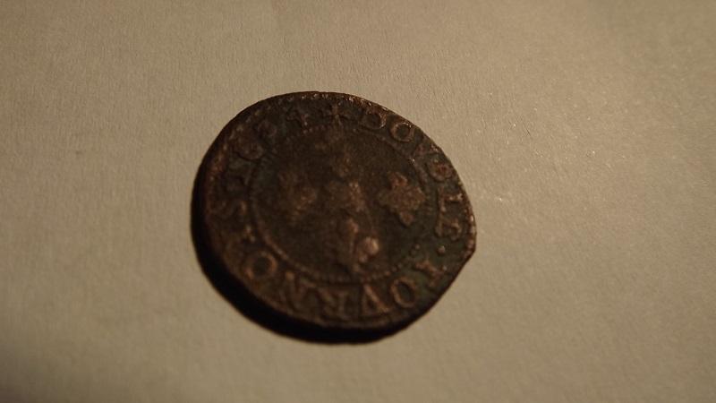Double Tournois Cugnon Jean-Théodore 1634 Dscf3016