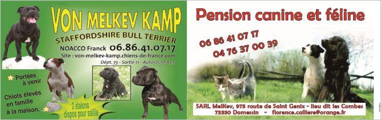 Von Melkev Kamp 10822210