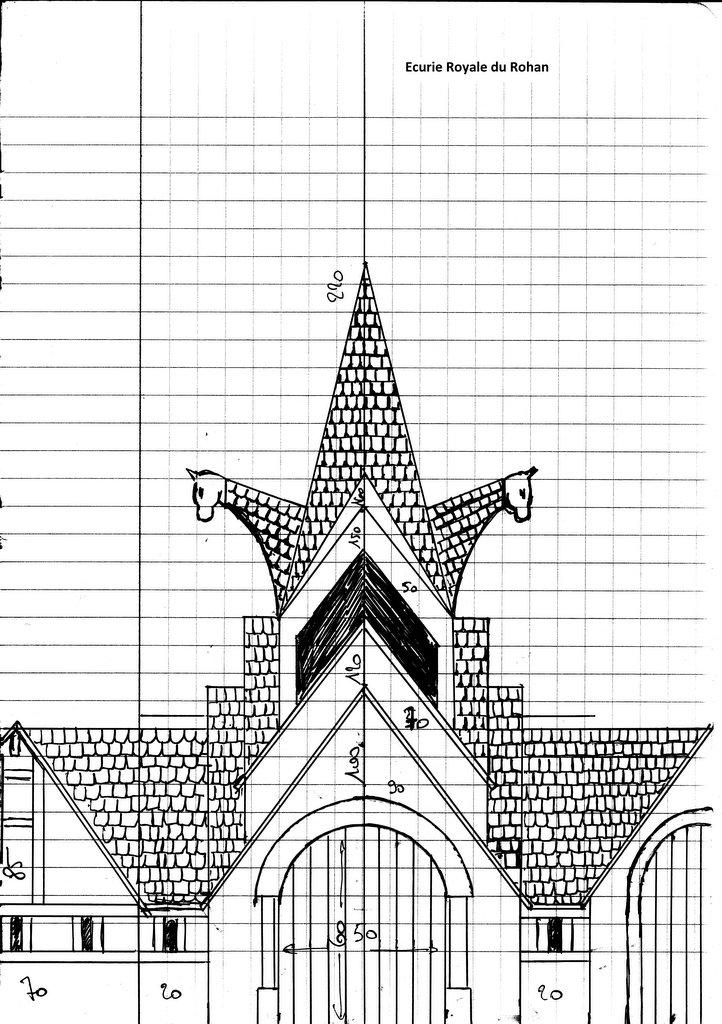 Tuto maison du Rohan - Page 4 Ecurie10
