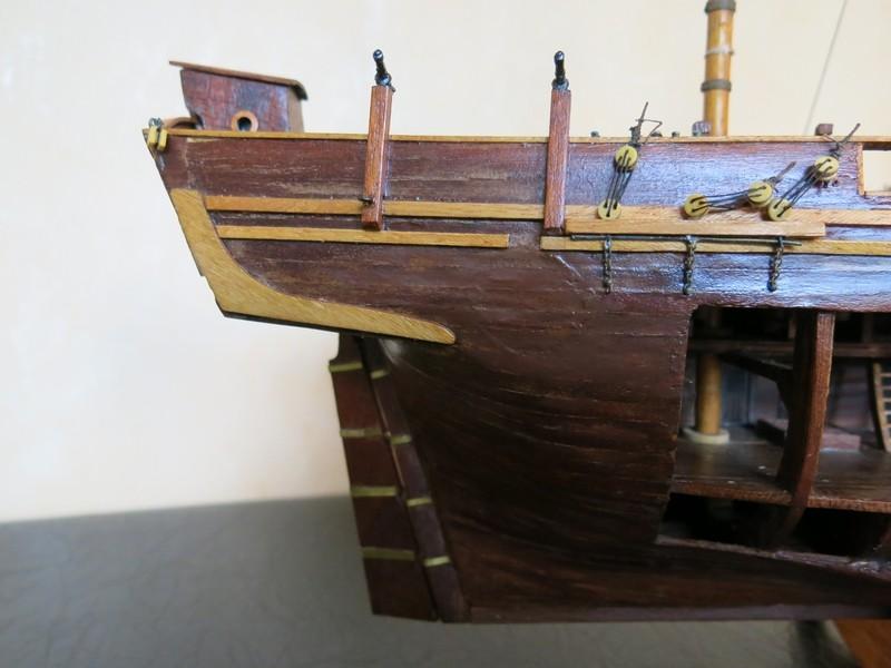 HMAV Bounty de Del prado au 1/48ème 002x10