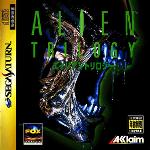 La Saturn (dossier) Alien10